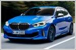 First Drive - BMW M Series M135i xDrive (A)