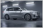 Car Review - BMW X7 xDrive40i Design Pure Excellence Launch Edition (A)