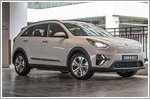 Car Review - Kia Niro Electric 64kWh (A)