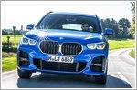 Facelift - BMW X1 xDrive25i M Sport (A)