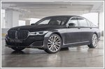 Facelift - BMW 7 Series 740Li Pure Excellence (A)