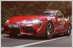 Car Review - Toyota GR Supra 3.0 (A)