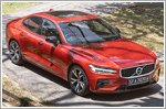 Car Review - Volvo S60 T5 R-Design (A)