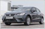 Facelift - Seat Ibiza 1.0 EcoTSI DSG Style Plus (A)
