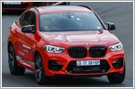 First Drive - BMW M Series X4 M Competition (A)