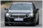 First Drive - BMW 1 Series 118i M Sport (A)