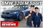 BMW 3 Series delivers both a sporty drive and look
