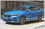 The BMW X1 gets a fresh lease of life
