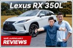 Video Review - Lexus 3-Row RX 350L 3.5 Premium 7-seater (A)