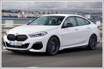 First Drive - BMW 2 Series Gran Coupe M235i xDrive (A)