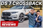 Car Video - DS 7 Crossback 1.6 Grand Chic [225PS] (A)