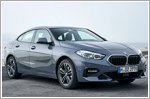 First Drive - BMW 2 Series Gran Coupe 218i (A)