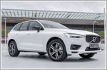 Car Review - Volvo XC60 Plug-in Hybrid T8 R-Design (A)