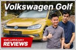 Video Review - Volkswagen Golf 1.4 TSI DSG Highline (A)