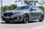 The BMW M135i is fiery yet friendly