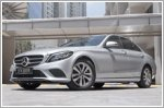 Car Review - Mercedes-Benz C-Class Saloon C160 Avantgarde (A)
