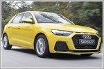 Car Review - Audi A1 Sportback advanced 1.0 TFSI S tronic