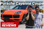 Video Review - Porsche Cayenne Coupe 3.0 (A)