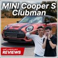 Video Review - MINI Cooper S Clubman 2.0 (A) Highlight