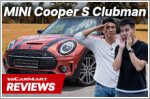 Video Review - MINI Cooper S Clubman 2.0 (A)