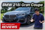 Video Review - BMW 2 Series Gran Coupe 218i M Sport (A)