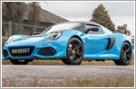 Car Review - Lotus Exige Sport 350 (M)