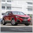 Facelift - Peugeot 3008 1.2 PureTech EAT8 Active (A) Highlight