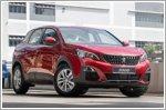 Facelift - Peugeot 3008 1.2 PureTech EAT8 Active (A)