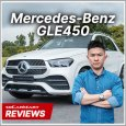 Video Review - Mercedes-Benz GLE-Class Mild Hybrid GLE450 4MATIC (A) Highlight