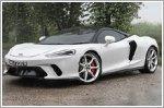 Car Review - McLaren GT 4.0 V8 (A)
