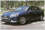 Facelift - Audi A4 2.0 TFSI S tronic Advanced (A)