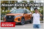 Video Review - Nissan Kicks e-POWER Hybrid Premium Plus (A)