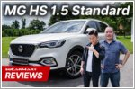 Video Review - MG HS 1.5 Standard (A)