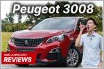 Video Review - Peugeot 3008 1.2 PureTech EAT8 Active (A)