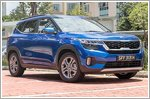 Car Review - Kia Seltos 1.4 SX (A)