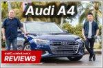Video Review - Audi A4 Sedan Mild Hybrid 2.0 TFSI S tronic (A)