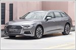 Audi A6 Avant: The touring master