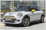 Car Review - MINI Electric 32.64 kWh (A)