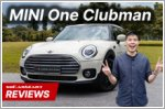 Video Review - MINI One Clubman 1.5 (A)
