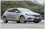 Facelift - Opel Astra 1.4 Turbo Innovation (A)