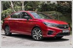 The new Honda City is all sensibility