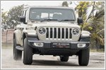 Car Review - Jeep Gladiator 3.6 V6 Overland (A)