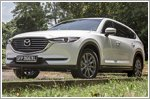 Mazda's eighth wonder - the CX-8