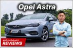 Video Review - Opel Astra 1.4 Turbo Innovation (A)
