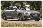 Facelift - Audi RS5 Sportback 2.9 TFSI qu Tip (A)