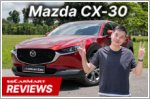 Video Review - Mazda CX-30 2.0 Luxury (A)