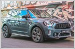 Facelift - MINI Cooper S Countryman 2.0 (A)