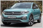 Volkswagen T-Cross punches well above its weight