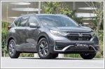 Facelift - Honda CR-V 1.5 Turbo 7-Seater (A)