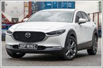 Car Review - Mazda CX-30 Mild Hybrid 2.0 SkyActiv-X Luxury (A)